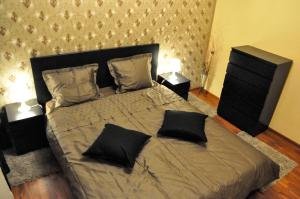 Charming Central Apartment Ploiesti