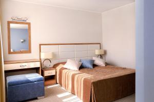Пермь - Polet Hotel