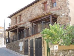El Balcón de Robledillo