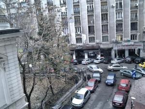 Bloc Colonadelor, Hostels  Bukarest - big - 34