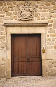 Casa Grande de Juncais, Bauernhöfe  Fornos de Algodres - big - 86