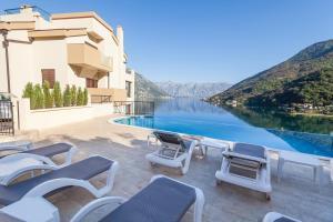 Sunshine of Montenegro Apartments