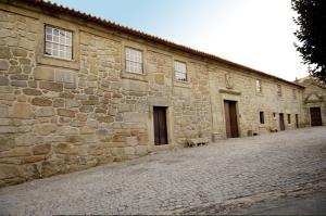 Casa Grande de Juncais, Bauernhöfe  Fornos de Algodres - big - 92