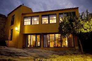 Casa Grande de Juncais, Bauernhöfe  Fornos de Algodres - big - 78
