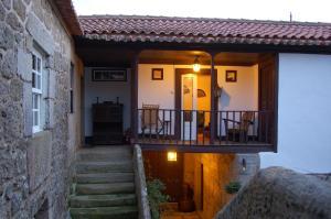 Casa Grande de Juncais, Bauernhöfe  Fornos de Algodres - big - 77