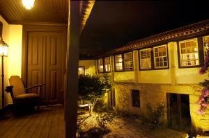 Casa Grande de Juncais, Bauernhöfe  Fornos de Algodres - big - 75
