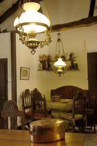 Casa Grande de Juncais, Bauernhöfe  Fornos de Algodres - big - 110