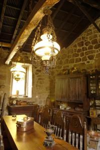 Casa Grande de Juncais, Bauernhöfe  Fornos de Algodres - big - 111
