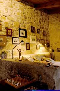Casa Grande de Juncais, Bauernhöfe  Fornos de Algodres - big - 99