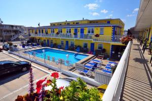 obrázek - Nantucket Inn & Suites