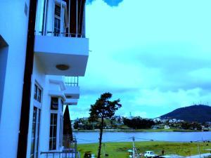 Royal Hills Nuwara Eliya, Szállodák  Nuwara Eliya - big - 65