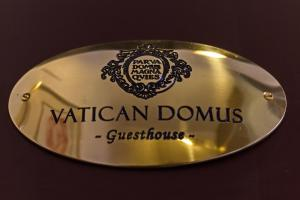 Vatican Domus, Guest houses  Rome - big - 35