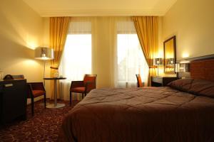 Отель Menorah hotel - фото 22