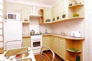 Апартаменты На Берута - фото 5