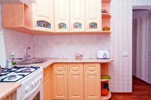 Апартаменты На Берута - фото 8