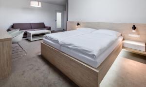 Hotel Morava, Hotels  Otrokovice - big - 6