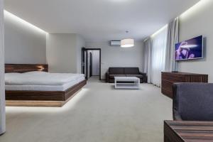 Hotel Morava, Hotels  Otrokovice - big - 17