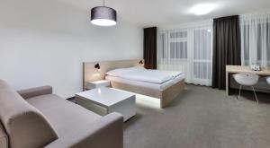 Hotel Morava, Hotels  Otrokovice - big - 7
