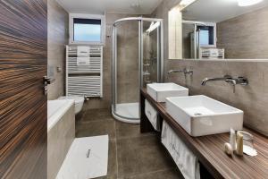 Hotel Morava, Hotels  Otrokovice - big - 11