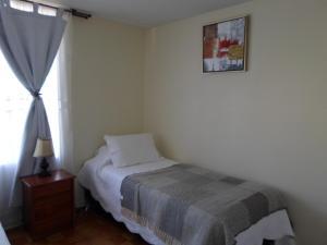 Departamento Amoblado Av. Grecia, Apartmanok  Antofagasta - big - 13