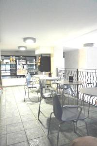 Hotel Balbo, Hotel  Torino - big - 21