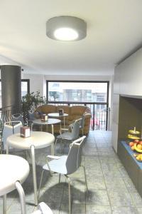 Hotel Balbo, Hotel  Torino - big - 23