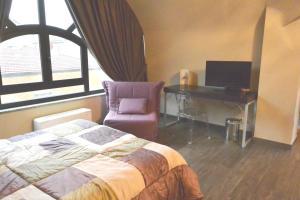 Hotel Balbo, Hotel  Torino - big - 15