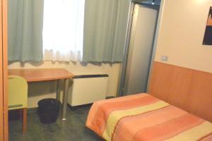 Hotel Balbo, Hotel  Torino - big - 10