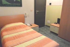 Hotel Balbo, Hotel  Torino - big - 8