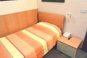Hotel Balbo, Hotel  Torino - big - 17