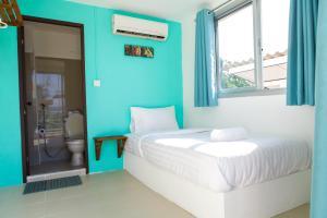 Castaway Guest House Koh Samui, Rezorty  Bophut  - big - 19