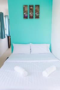 Castaway Guest House Koh Samui, Rezorty  Bophut  - big - 16