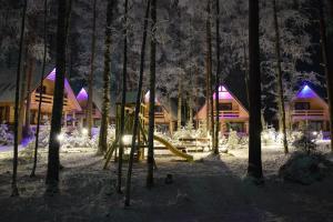 Парк-Отель Коробок-Хуторок - фото 7