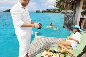Sofitel Bora Bora Private Island, Hotely  Bora Bora - big - 8