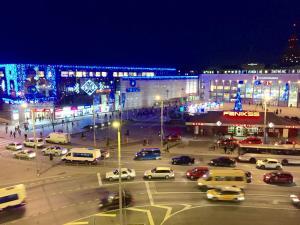 obrázek - Baltic City Hostel