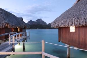 Sofitel Bora Bora Private Island, Hotely  Bora Bora - big - 69