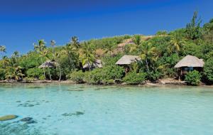 Sofitel Bora Bora Private Island, Hotely  Bora Bora - big - 9