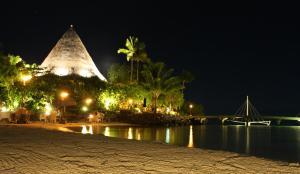 Sofitel Bora Bora Private Island, Hotely  Bora Bora - big - 45