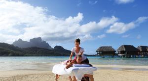 Sofitel Bora Bora Private Island, Hotely  Bora Bora - big - 44