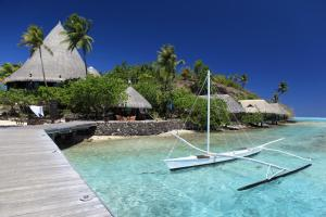 Sofitel Bora Bora Private Island, Hotely  Bora Bora - big - 43