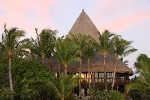 Sofitel Bora Bora Private Island, Hotely  Bora Bora - big - 34