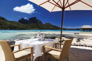 Sofitel Bora Bora Private Island, Hotely  Bora Bora - big - 22
