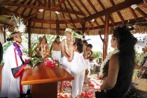 Sofitel Bora Bora Private Island, Hotely  Bora Bora - big - 40