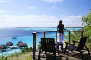 Sofitel Bora Bora Private Island, Hotely  Bora Bora - big - 59