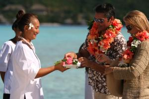 Sofitel Bora Bora Private Island, Hotely  Bora Bora - big - 24