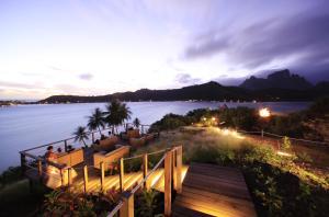 Sofitel Bora Bora Private Island, Hotely  Bora Bora - big - 57