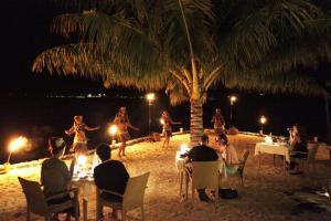 Sofitel Bora Bora Private Island, Hotely  Bora Bora - big - 56