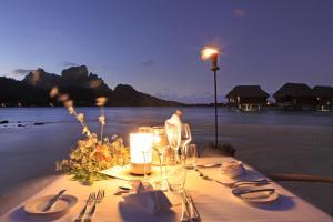 Sofitel Bora Bora Private Island, Hotely  Bora Bora - big - 60