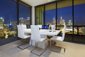 Platinum Apartments at Freshwater Place