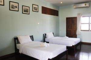 Feung Nakorn Balcony Rooms and Cafe, Отели  Бангкок - big - 63
